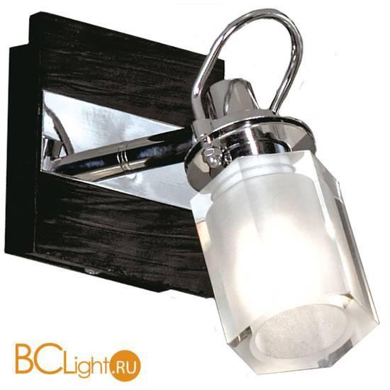Спот (точечный светильник) Lussole Abruzzi LSL-7901-01