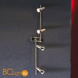 Спот (точечный светильник) Lussole Aprilia LSL-1499-04