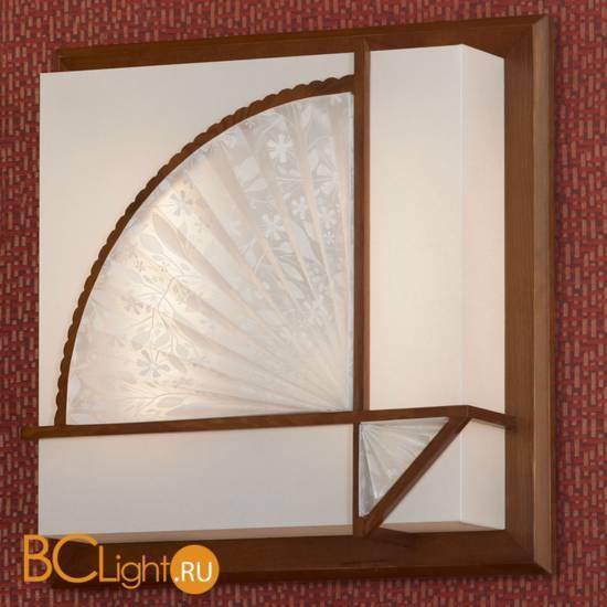 Настенно-потолочный светильник Lussole Barbara LSF-9002-02