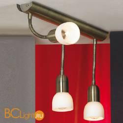 Спот (точечный светильник) Lussole Barete LSL-7760-03