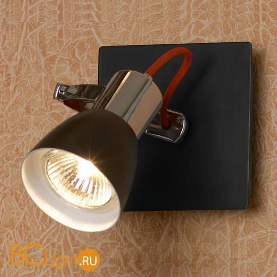 Спот (точечный светильник) Lussole Frontino LSL-7401-01