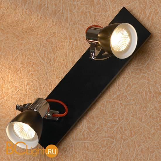 Спот (точечный светильник) Lussole Frontino LSL-7401-02