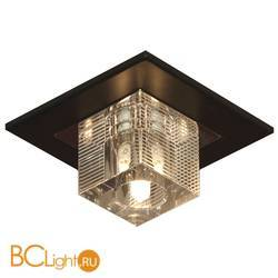 Встраиваемый спот (точечный светильник) Lussole Notte Di Luna LSF-1300-01