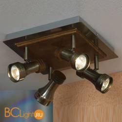 Потолочный светильник Lussole Novara GRLSL-7101-04