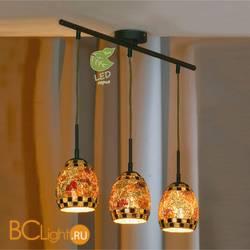 Подвесной светильник Lussole Ostuni GRLSQ-6506-03