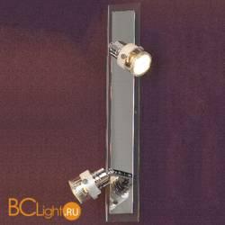 Спот (точечный светильник) Lussole Perspicuo LSL-5291-02