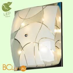 Потолочный светильник Lussole Sale GRLSQ-2502-06