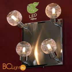 Потолочный светильник Lussole Sale GRLSQ-3601-04