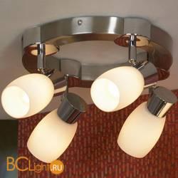 Потолочный светильник Lussole Scalera GRLSQ-2601-04