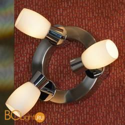 Потолочный светильник Lussole Scalera GRLSQ-2601-03