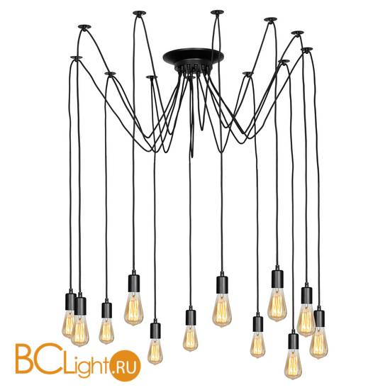 Подвесной светильник Lussole Shirley LSP-8174