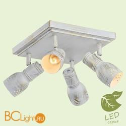 Потолочный светильник Lussole Sobretta GRLSP-8056
