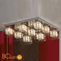 Потолочный светильник Lussole Sorso LSC-8007-09