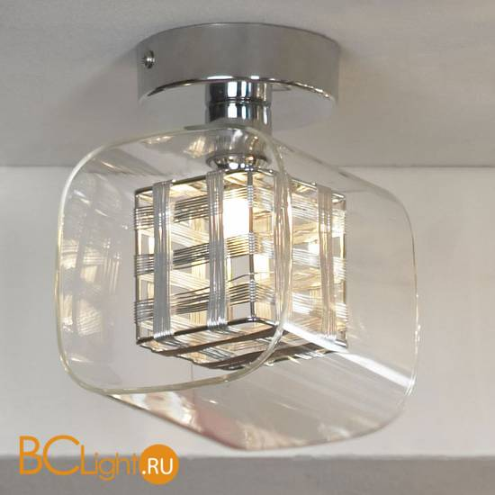 Потолочный светильник Lussole Sorso LSC-8007-01