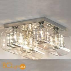 Потолочный светильник Lussole Sorso LSC-8007-04