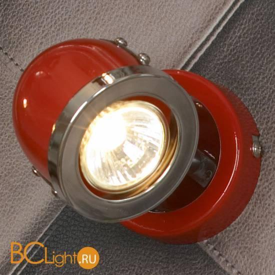 Спот (точечный светильник) Lussole Tivoli LSN-3101-01