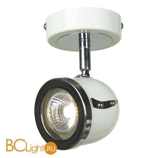 Спот (точечный светильник) Lussole Tivoli LSN-3111-01