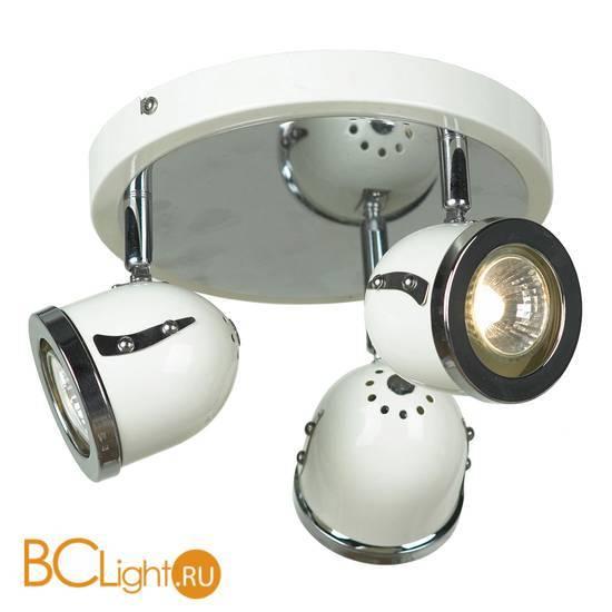 Спот (точечный светильник) Lussole Tivoli LSN-3117-03