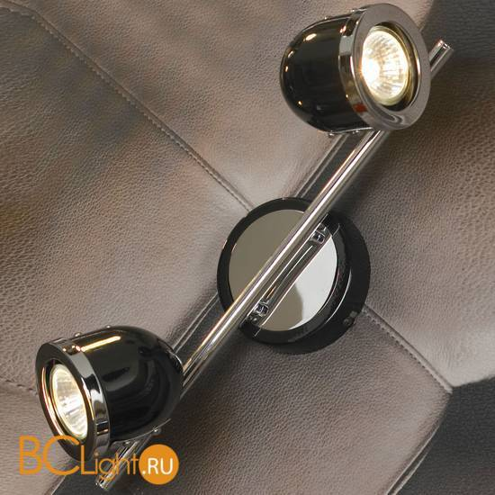Спот (точечный светильник) Lussole Tivoli LSN-3121-02