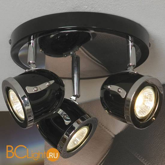 Спот (точечный светильник) Lussole Tivoli LSN-3127-03