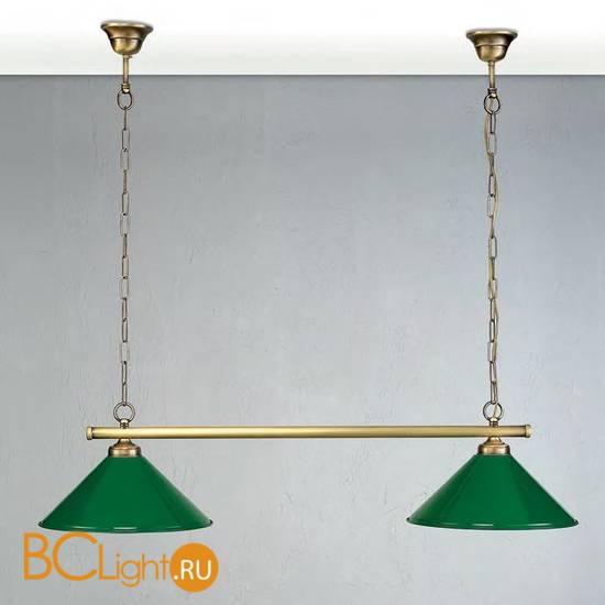 Подвесной светильник Lustrarte New Collection 355/2-0022