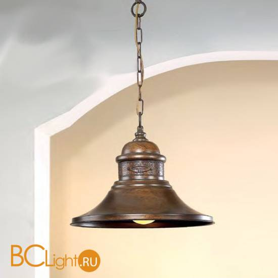 Подвесной светильник Lustrarte American Coop 233.89