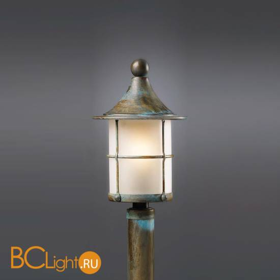 Садово-парковый фонарь Lustrarte Ancora 1606.25 06