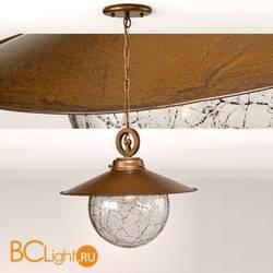 Подвесной светильник Lustrarte Rustica Aranha 243.89 44