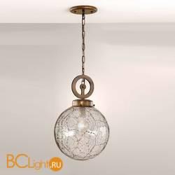 Подвесной светильник Lustrarte Rustica Aranha 244.89 44