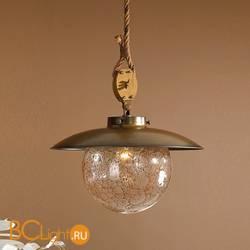 Подвесной светильник Lustrarte Nautica Cadernal 290.89 44
