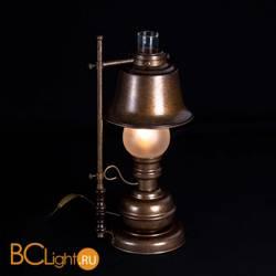 Настольная лампа Lustrarte Rustica Candeia 117.89 06