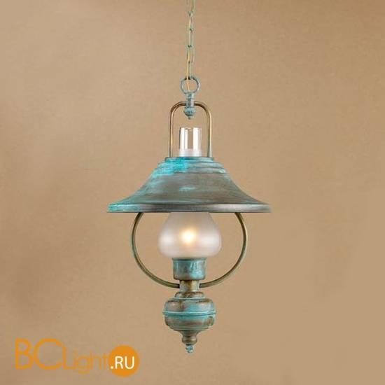 Подвесной светильник Lustrarte Rustica Candeia 214.25 06
