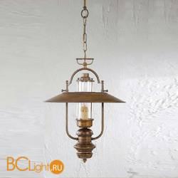 Подвесной светильник Lustrarte Rustica Candeia 212.89 10