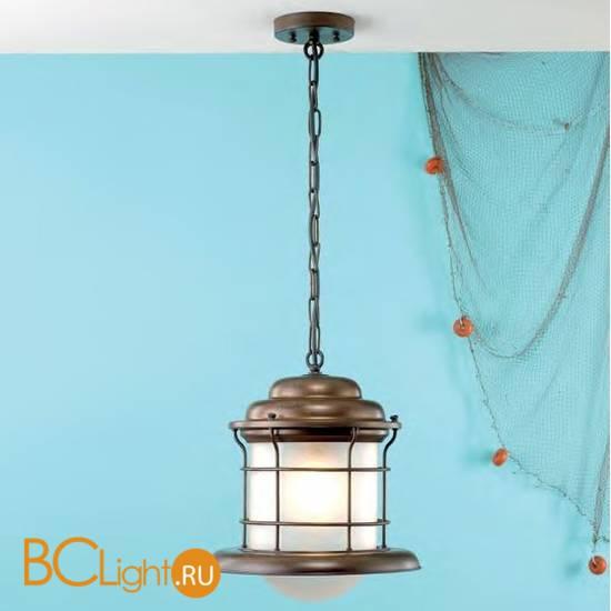 Подвесной светильник Lustrarte Caravela 1403-0689