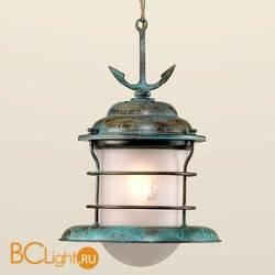 Подвесной светильник Lustrarte Nautica Caravela 259.25 08