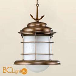 Подвесной светильник Lustrarte Nautica Caravela 260.89 08