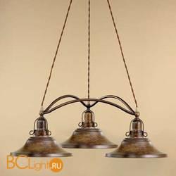 Подвесной светильник Lustrarte Rustica Charlston 321/3.89