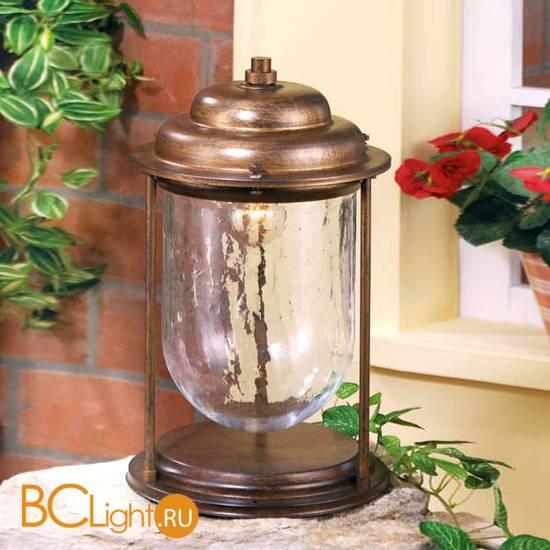Садово-парковый фонарь Lustrarte Crackle 1035.89 59
