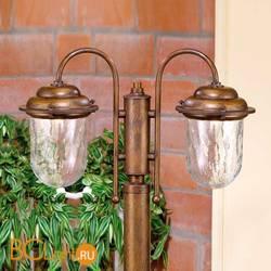 Садово-парковый фонарь Lustrarte Crackle 1037/2.89 59