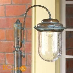 Садово-парковый фонарь Lustrarte Crackle 1036/1.25 59