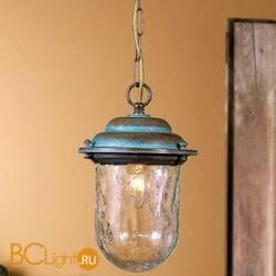 Подвесной уличный светильник Lustrarte Crackle 1032.25 59