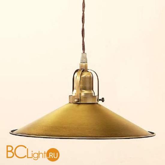 Подвесной светильник Lustrarte Rustica D'Avo 507/1.22