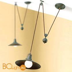 Подвесной светильник Lustrarte Rustica D'Avo 509/1.25
