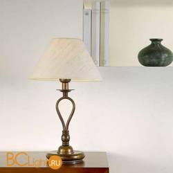 Настольная лампа Lustrarte Dali 113PE.89 AB