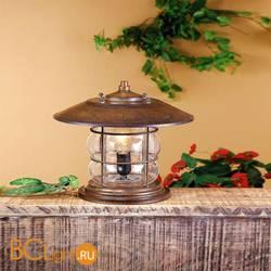 Садово-парковый фонарь Lustrarte Grelha 1015.89 77