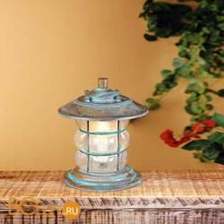 Садово-парковый фонарь Lustrarte Grelha 1014.25 77