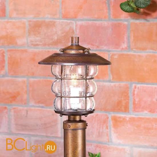 Садово-парковый фонарь Lustrarte Grelha 1016.89 77