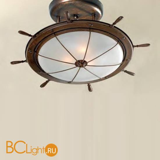 Потолочный светильник Lustrarte Leme 689/48A-0689