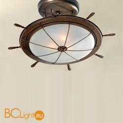 Потолочный светильник Lustrarte Leme 689/38A-0689