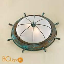 Настенно-потолочный светильник Lustrarte Nautica Leme 689/38.25 06